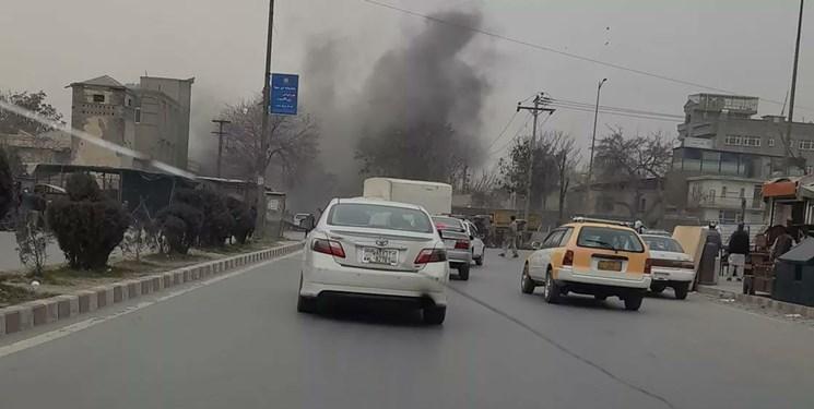 13991202000323 Test PhotoN - جان باختن چهار تن در انفجارهای پیاپی امروز کابل+ فارس