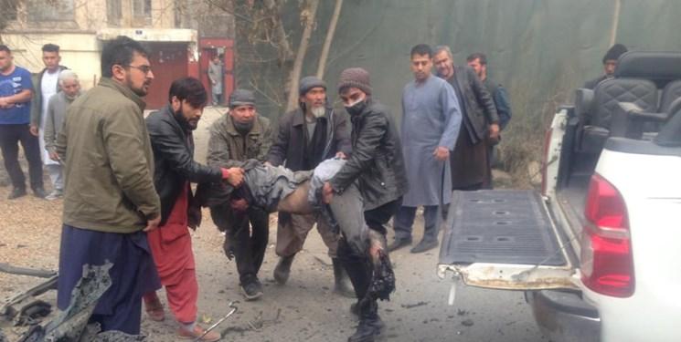 13991202000324 Test PhotoN - جان باختن چهار تن در انفجارهای پیاپی امروز کابل+ فارس