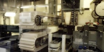 دستگاههای ۲۴۰ میلیارد تومانی تولید «پوشک» خاک میخورند!/ مسئول بسیج کارگران: پیگیریهای مشترکی با وزارت صمت  خواهیم داشت