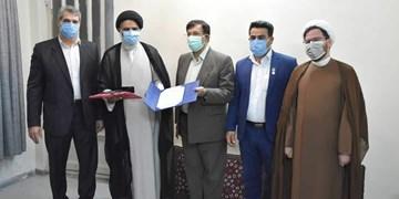 تقدیر وزنهبرداری از حمایتهای نماینده مقام معظم رهبری در خوزستان