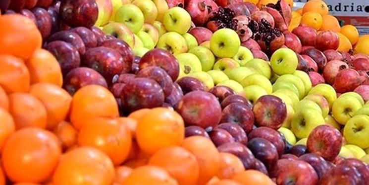 قیمت سیب و پرتقال تنظیم بازار شب عید اعلام شد