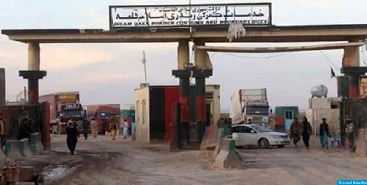 طالبان به اسلامقلعه هرات رسید؛ درگیری در گمرک مرز ایران و افغانستان