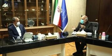 مجتمع فولاد بوشهر با مجوز وزیر صمت ایجاد میشود