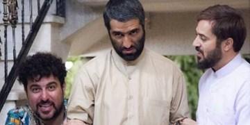 عامریان: تقاضایی برای اکران نوروزی «دینامیت» نداشتهام/ ساخت «آنتن» در شبکه نمایش خانگی