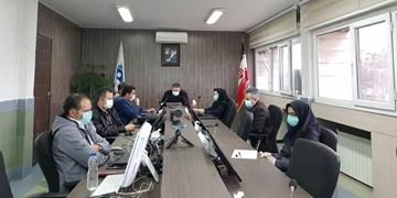 208 ایستگاه پایش آب سطحی و زیرزمینی در کردستان تعیین شده است