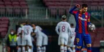 234 کرنر و صفر گل ؛ چرا بارسلونا از ضربات کرنر نمیتواند استفاده کند؟