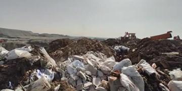 فیلم| شهرقدس مقصد گردشگری نخالههای تهران و البرز