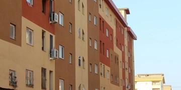 تکمیل و بازسازی ۱۸۵ واحد مسکونی در ملایر