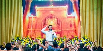 برنامه جشن میلاد امام جواد(ع) در ۳۵ هیأت کشور