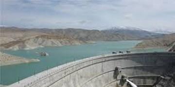 پیشرفت 94 درصدی سد 2 میلیارد متر مکعبی خداآفرین/ تولید 550 گیگا وات ساعت برق