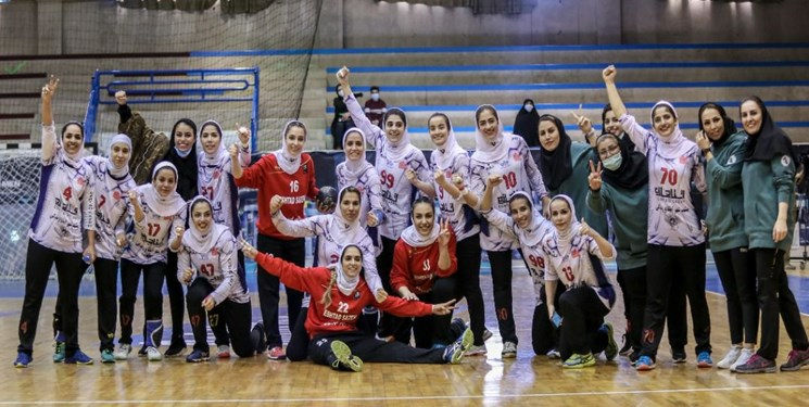 انصراف نماینده ایران از هندبال باشگاههای آسیا