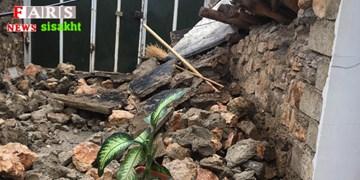 جزئیات بازدید نمایندگان مجلس از منطقه زلزلهزده سیسخت