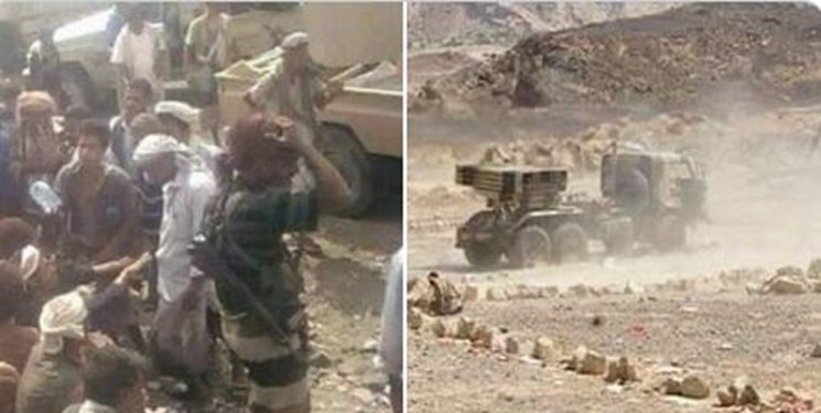 یک گردان دیگر نیروهای «هادی» تسلیم ارتش یمن شد
