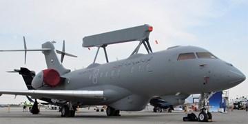 تجهیز امارات به هواپیمای جاسوسی «آواکس گلوبال آی»