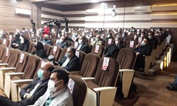 فعالان اجتماعی و سیاسی کردستان در دیدار با جهانگیری: جایگاه نخبگان کردستان در پستهای کلان مدیریتی خالی است