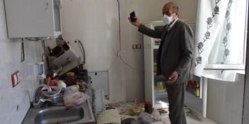 زلزلهزدگان از تسهیلات کم خاصیت دولت میگویند/سیسخت با این وامها ساخته نمیشود+فیلم