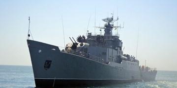 نیروی دریایی جمهوری آذربایجان از زیرساختهای خود محافظت میکند
