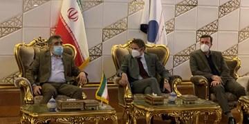 «گروسی» مدیرکل آژانس انرژی اتمی وارد تهران شد