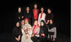 نمایش «همه عطرهای عربستان» در قم به روی صحنه میرود