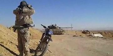 فیلم| ما مرد دفاعیم/مداحی شهید مدافع حرم مصطفی زالنژاد
