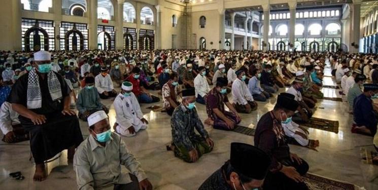 ۲۰۰ امام جماعت اندونزیایی به امارات اعزام میشوند