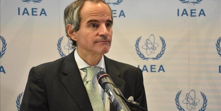 گروسی: اگر توافق حاصل نمیشد ایران میتوانست گامهای غیرقابل بازگشت بردارد