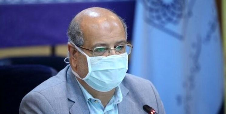 تابلوی کرونایی کشور نگرانکننده است/ تعطیلی کامل تهران مطالبه جدی کادر درمان