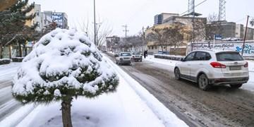 افت محسوس دمای هوا در خراسان شمالی/هشدار زرد هواشناسی