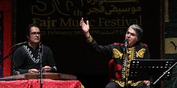 اجرای یار دبستانی در روز پنجم جشنواره/ از تقدیم قطعهای به شهید سلیمانی تا رسیتال پیانویی از آلمان