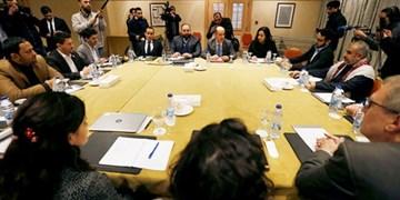 پایان بینتیجه مذاکرات تبادل اسرا بین صنعاء و دولت هادی در اردن