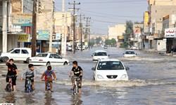 سامانه بارشی روز چهارشنبه وارد خوزستان میشود