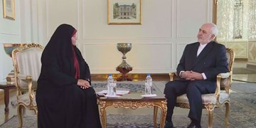 ظریف: ایران چیزی برای مخفی کردن ندارد؛ سیاست آمریکا تغییر نکرده است