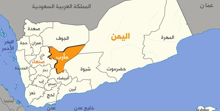 سایت یمنی: هرچقدر اوباشی مثل داعش و القاعده بیاورند، سرانجام مأرب آزاد میشود