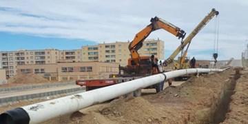 مشکل آب ناحیه صنعتی پارس آباد مرتفع میشود