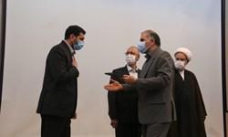 «رضا مظفری» سرپرست تعزیرات حکومتی زنجان شد