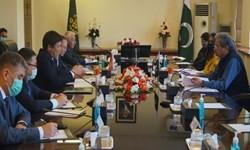 سفر وزیر بهداشت و علوم قرقیزستان به پاکستان؛ توسعه روابط در دستور کار