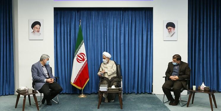 اقدامات ستاد اجرایی فرمان امام خمینی(ره) آبروی نظام است/ مسئولیتها در نظام اسلامی، امانت الهی است