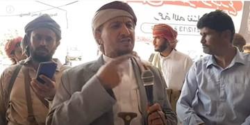 القاعده برای جنگ علیه ارتش یمن و انصارالله فراخوان داد