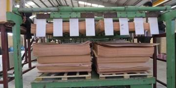 افتتاح نخستین واحد تولیدکننده ورق تکسون کشور در گرمسار