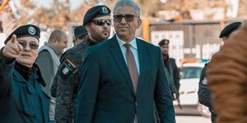 تلاش برای ترور وزیر کشور دولت وفاق ملی لیبی