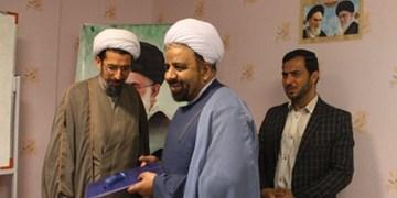 سرپرست انجمن روزنامهنگاران مسلمان استان قزوین منصوب شد