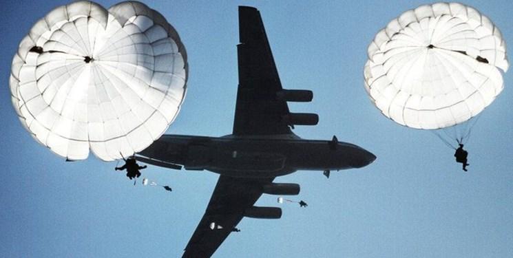 رزمایش بزرگ ارتش  روسیه در کریمه با مشارکت 3 هزار نیروی هوابرد
