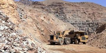 سرمایهگذاری 213 میلیاردی در بخش معدن