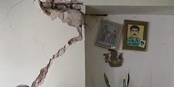 ارسال۵۰کامیون آجر برای بازسازی مناطق زلزلهزده