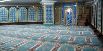 مفروش کردن نمازخانه مدارس یزد به 17 هزار مترمربع فرش نیاز دارد