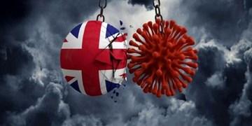 زنگ خطر کرونای انگلیسی در سبزوار به صدا درآمد