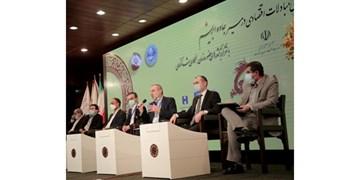 نشست ملی راهبردهای مبادلات اقتصادی در مسیر جاده ابریشم