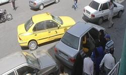 فارس من| پلیس راهور متولی برخورد با رانندگان متخلف ایستگاه شهرکهنه قوچان است