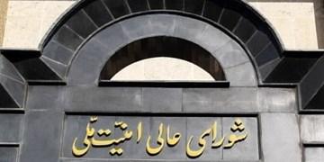 313 نفر از اساتید بسیجی خواستار ارجاع پرونده هستهای به شورای عالی امنیت ملی شدند