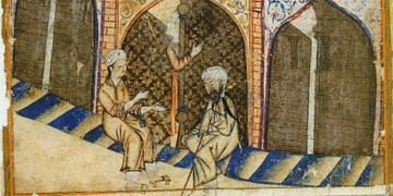 شنب غازان و هنر مکتب تبریز